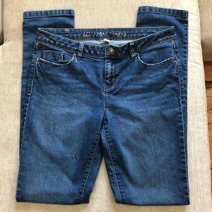 Lauren Conrad size 12L Jeans